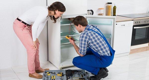 Đội ngũ nhân viên Trung Tâm sửa tủ lạnh Toshiba chuyên nghiệp