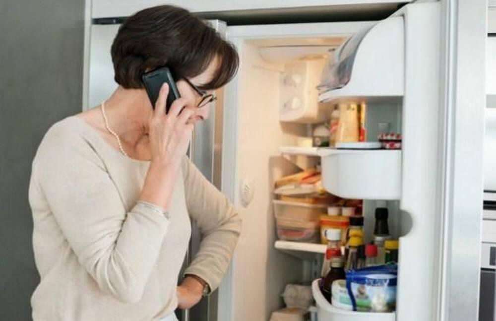 khi nào nên bảo hành tủ lạnh