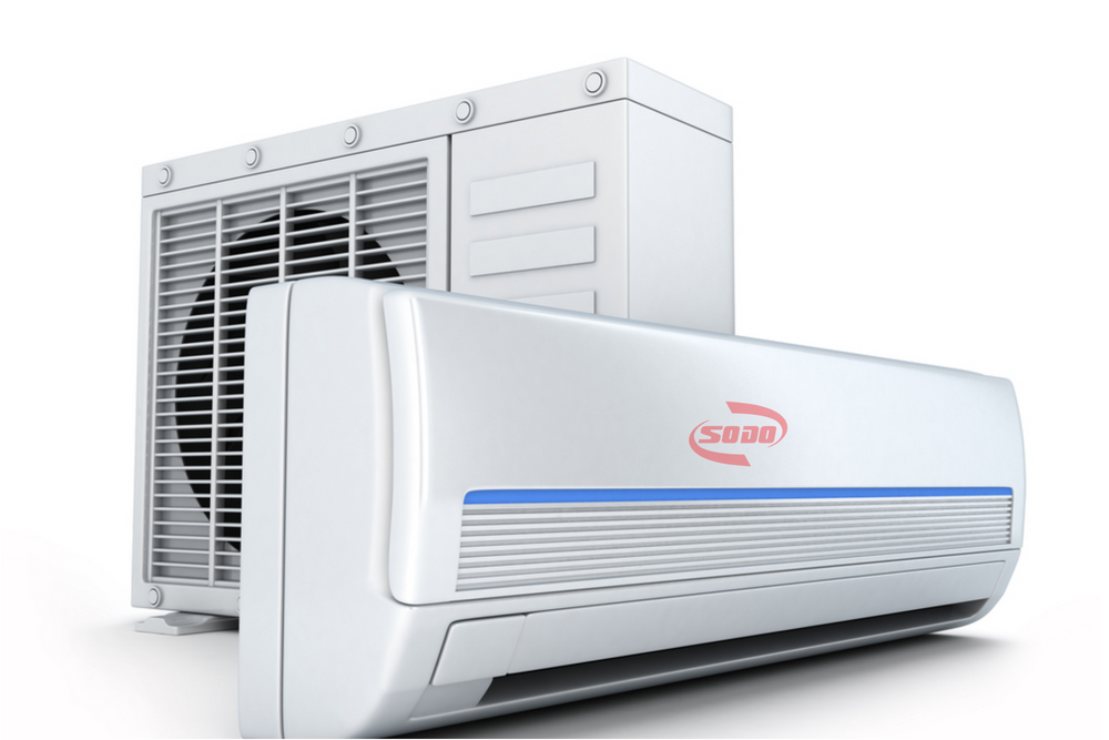 máy lạnh công nghệ tiên tiến