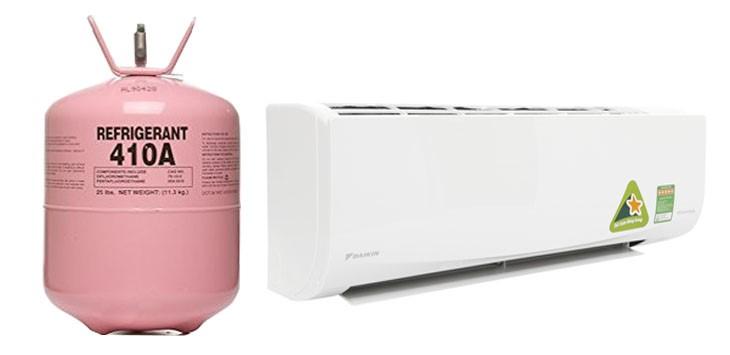 Bơm Gas Máy Lạnh Giá Rẻ, Nạp Gas Máy Lạnh Giá Tốt Tại TP.HCM