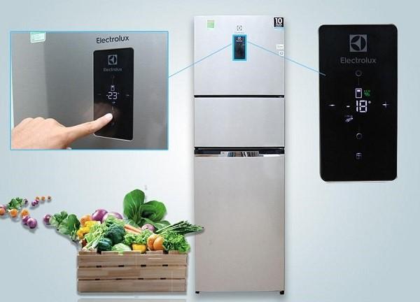 Đánh Giá Tủ Lạnh Electrolux Có Tốt Không? Có Nên Mua Không?