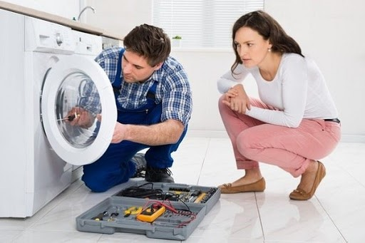 Sửa Máy Giặt Tại Nhà Uy Tín Giá Rẻ Có Mặt Trong 30 Phút