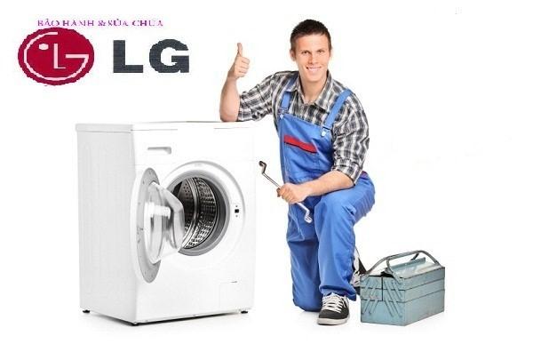 Tổng Hợp Mã Lỗi Máy Giặt LG- Ý Nghĩa Và Cách Khắc Phục