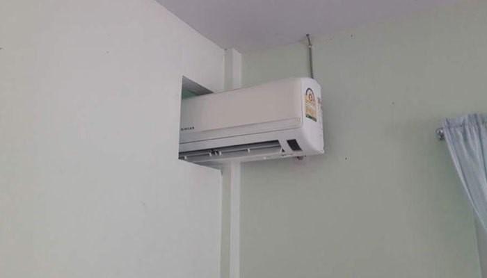 Lắp Chung 1 Máy Lạnh Cho 2 Phòng- Người Dùng Nên Cân Nhắc