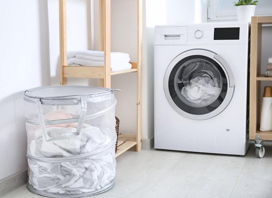 Sửa Máy Giặt Rung Lắc Mạnh Kêu To Bất Thường Ngay Tại Nhà