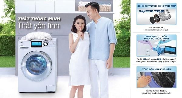 Đánh Giá Máy Giặt Aqua Có Tốt Không? Có Nên Sử Dụng?