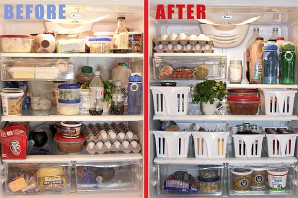 tủ lạnh không làm lạnh
