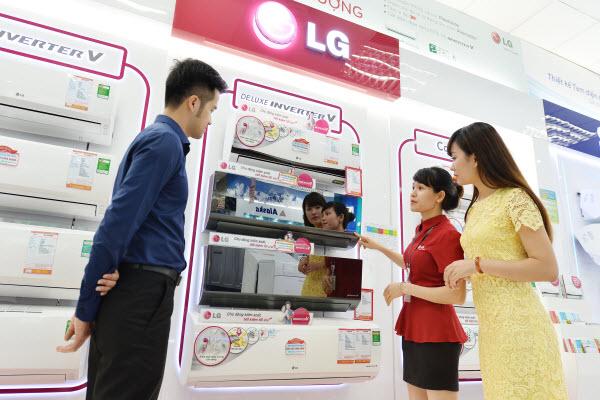 cách chọn mua máy lạnh