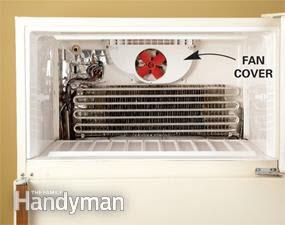 quạt gió tủ lạnh giá bao nhiêu