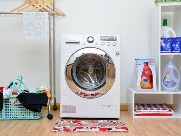 hãng máy giặt tốt nhất hiện nay